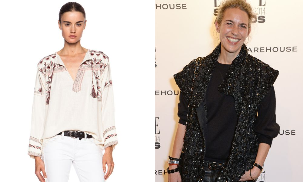 The Isabel Marant plagiarism case takes a new twist