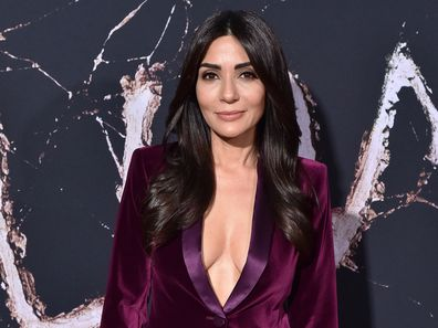 """Marisol Nichols attends the Premiere of Warner Bros Pictures' """"Doctor Sleep"""" at Westwood Regency Theater on October 29, 2019 in Los Angeles, California."""