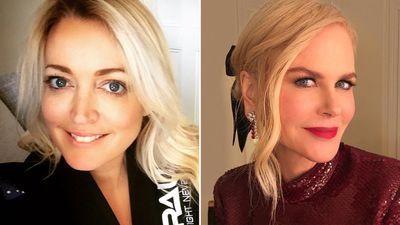 Jackie 'O' Henderson says she was hung up on by Nicole Kidman after asking this question