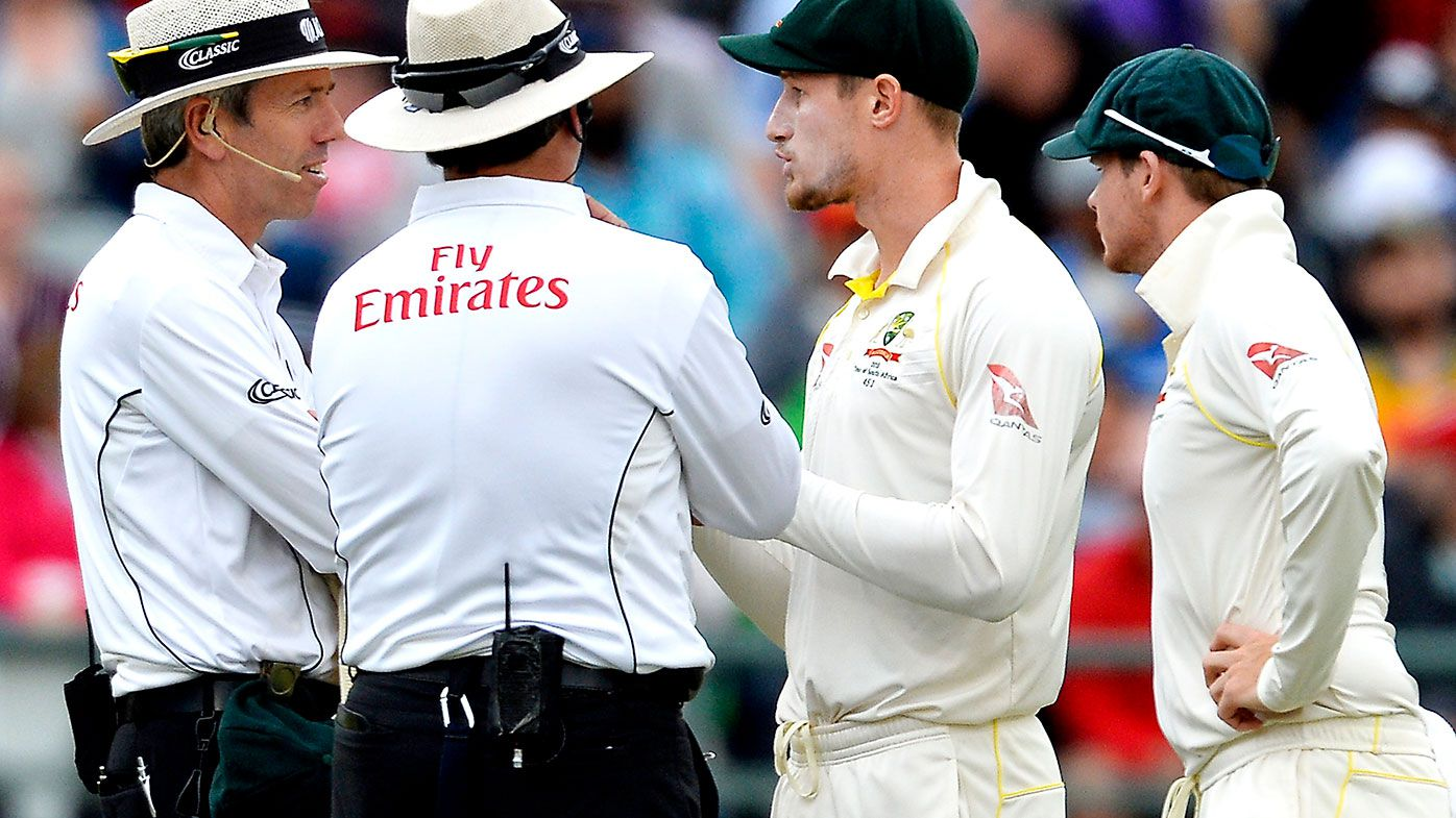 Exclusive: Why 'stupid' Australia ignored ball-tampering warning