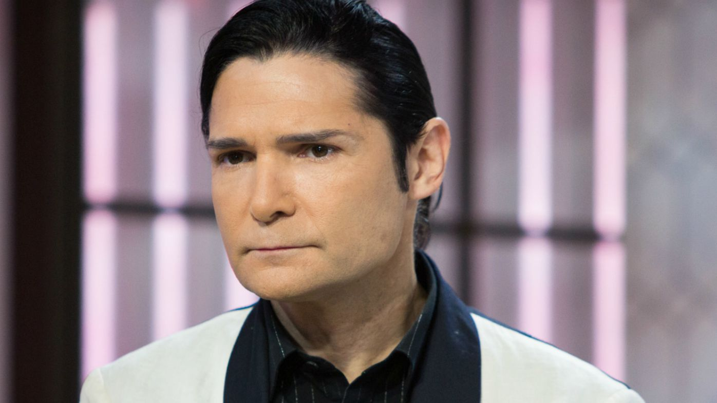 Corey Feldman names 2nd alleged sexual abuser on 'The Dr. Oz Show'