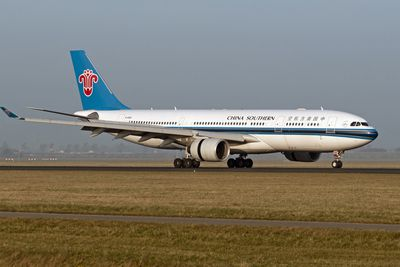 <strong>14. China Southern Airways</strong>