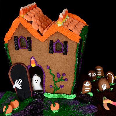 "Gingerbread house, $12<a href=""https://www.coles.com.au/"" target=""_blank"">Coles</a>."