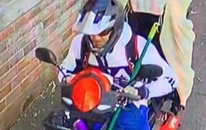 'Callous and heartless attack': Pensioner's mobility scooter stolen from Sydney home