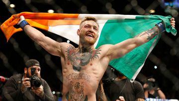 Conor McGregor pulled out of UFC 200 (Getty-file)