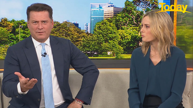 The Today host said he views ANZAC Day as the most important day on the Australian calendar.