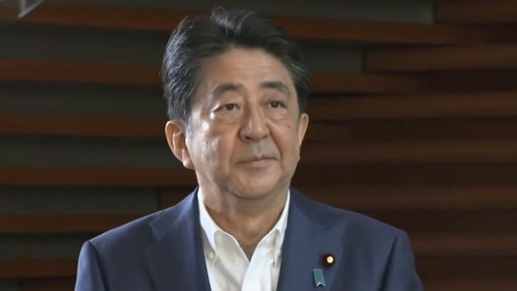 New Japanese PM Suga Names Cabinet, Many Carried Over From Predecessor