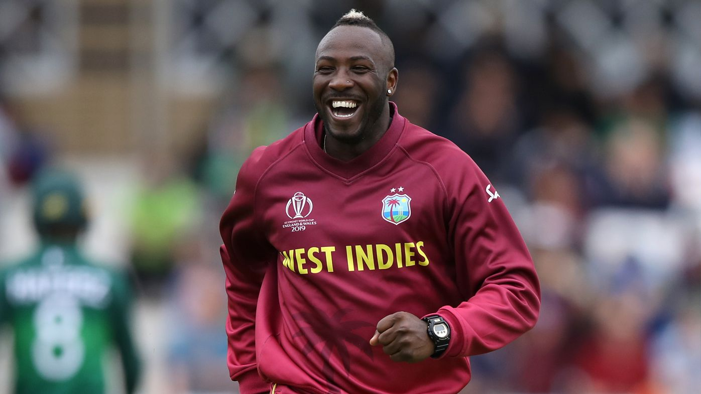 Pakistan routed for second lowest World Cup total by West Indies