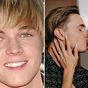 Singer Jesse McCartney is engaged