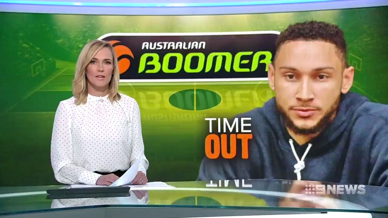Basketball Australia confident of Ben Simmons' Olympic commitment despite silence from NBA star