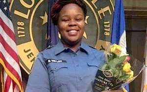 US policeman who fatally shot Breonna Taylor crowdfunding retirement money