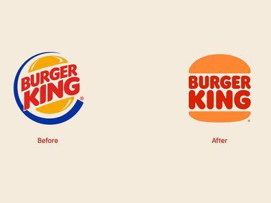 Burger King new logo
