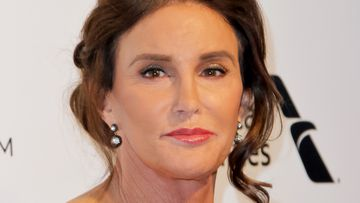 Caitlyn Jenner attends the 2017 Elton John AIDS Foundation Academy Awards Viewing Party in West Hollywood, California, on February 26, 2017. (AFP)