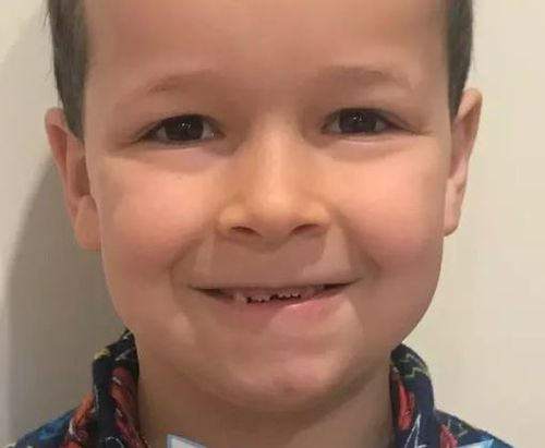 Phoenix Mapham was found with his mother in dense bushland in the Tallaganda National Park last month.