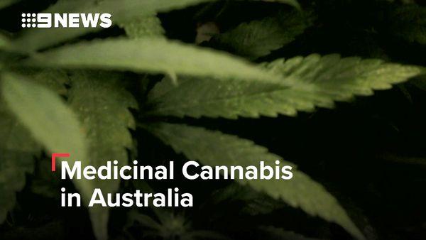 Medicinal cannabis in Australia