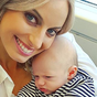 Netball star Laura Geitz on returning to work after the arrival of her son