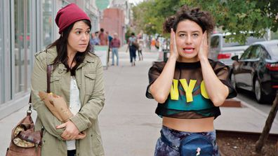 Watch Broad City on Stan
