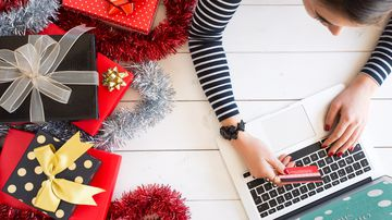 Shoppers warned of 'buy now, pay later' this Christmas