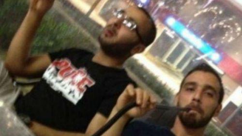 Mohammad Kiad (left) and Omar al-Kutabi. (Supplied)