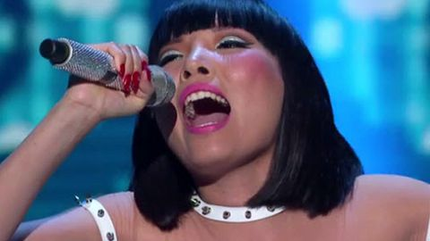 Odds in! Dami Im on track to win tonight's <i>X Factor</i> finale