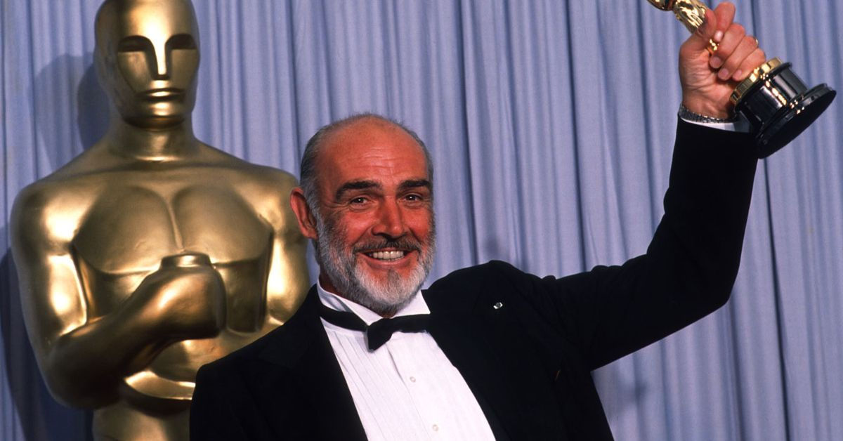 Sean Connery the actor famous for depicting James Bond has died aged 90 – 9News