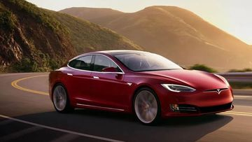 Tesla blur the lines between technology and vehicles