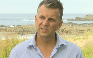 NSW Transport Minister Andrew Constance pulls out of Eden-Monaro race after smear