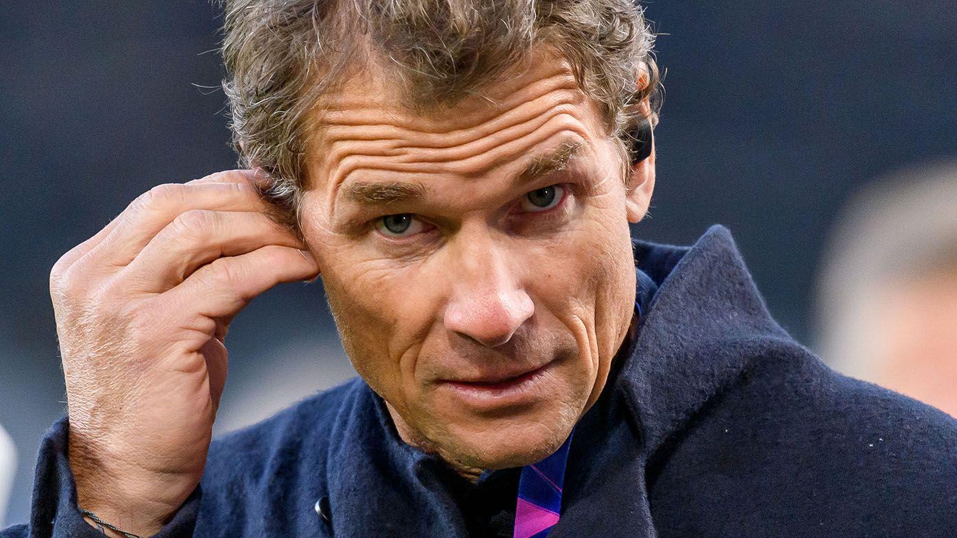 Jens Lehmann sacked from Bundesliga club's supervisory board over racist message