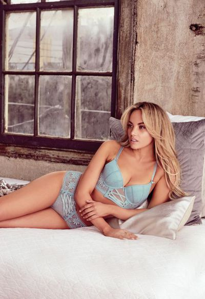 Samantha Jade for Bras N Things