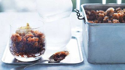 "Recipe:&nbsp;<a href=""https://kitchen.nine.com.au/2016/05/16/14/06/coffee-granita"" target=""_top"">Coffee granita</a>"