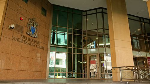Man charged with manslaughter over alleged fight in Docklands
