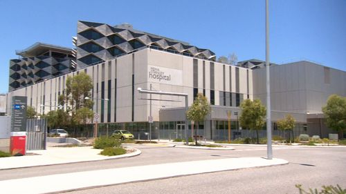 News Western Australia Fiona Stanley Hospital Perth Lucces Batten baby death co sleeping lawsuit