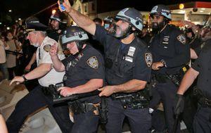 Gallery: Unrest grows across US after George Floyd's custody death