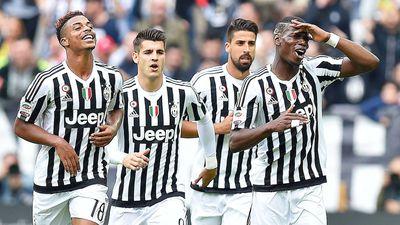 Juventus - $1.76billion