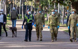 Victoria's new hotel quarantine system underway ahead of international arrivals