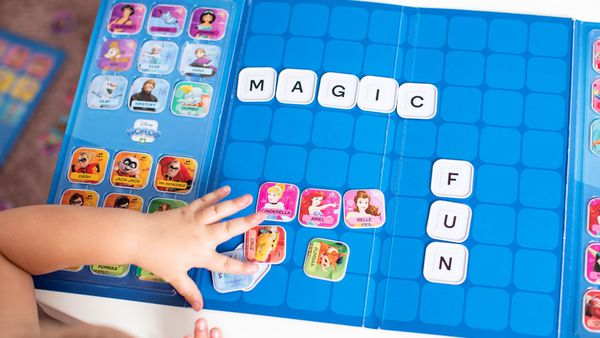 Recyclable and educational toys change the game