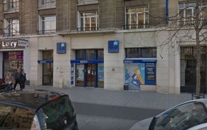 France: Hostage-taker surrenders after six-hour standoff at bank in Le Havre
