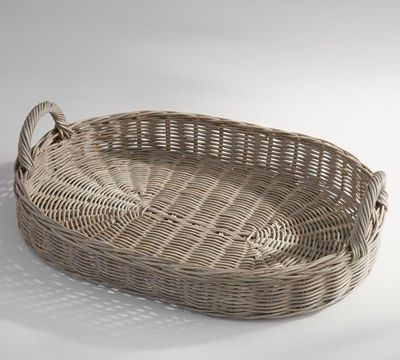 <strong>Basket tray</strong>