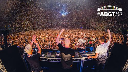 Above & Beyond play the latest date on their Common Ground tour tomorrow. Picture: YouTube