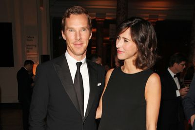 Actor Benedict Cumberbatch and his wife Sophie Hunter named their baby boy Hal Auden Cumberbatch after the poet, WH Auden. Word is they chose the name Hal after being inspired by Shakespeare who used the nickname for the young Henry V.<br />