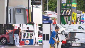 Brisbane's cheapest petrol suburbs revealed