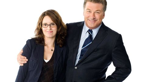 Alec Baldwin says 30 Rock will end in 2012