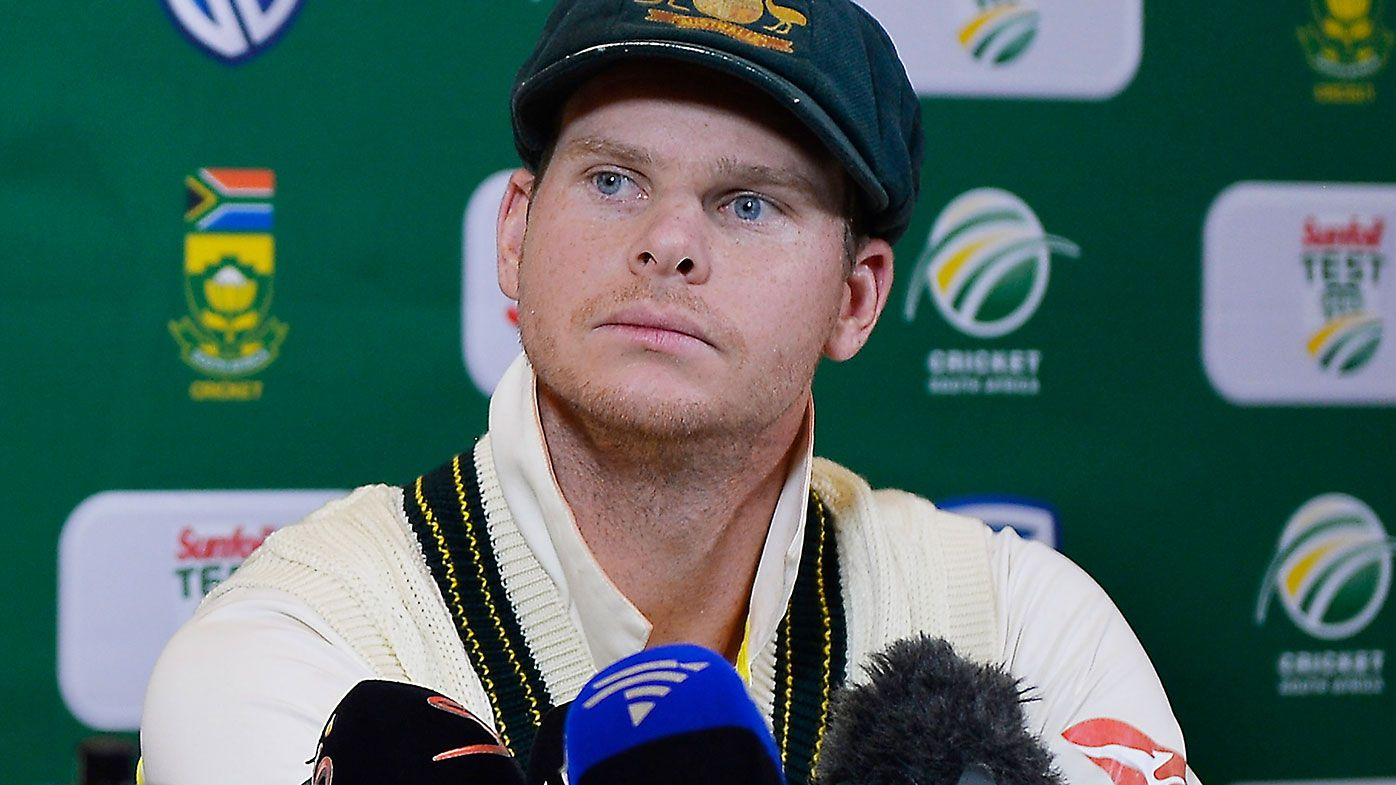 Steve Smith cops one-Test ban from ICC