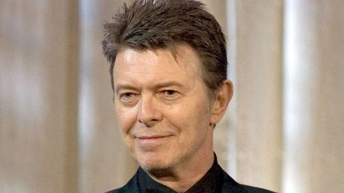 Bowie box set to feature unreleased album