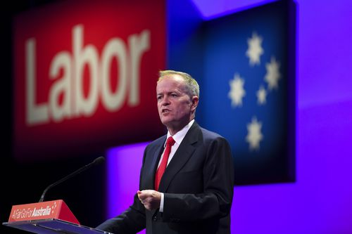 Opposition leader Bill Shorten will be confident he can finally grab hold of power when Australia goes to the polls in May.