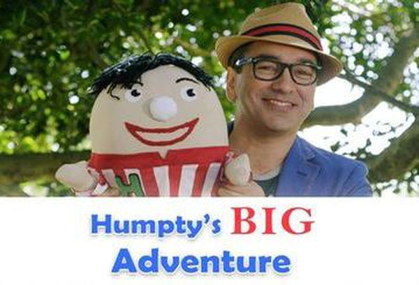 Humpty's Big Adventure