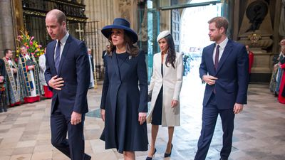 Royal 'fab four will drive the monarchy forward'