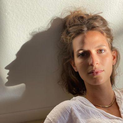 Jeanne Cadieu