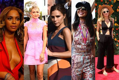<p>Each sport comes with its own dress code, which means being a spectator is a tricky sartorial game in itself. With the Wimbledon tennis grand slam about to commerce in London, we take a look at the sporting events that attract a stylish crowd – and sort your ensemble for each.</p>