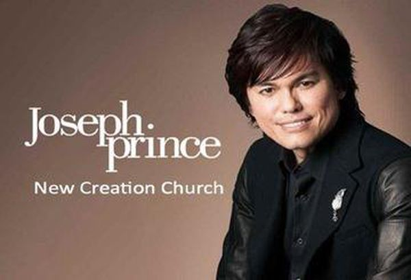 Joseph Prince: New Creation Church